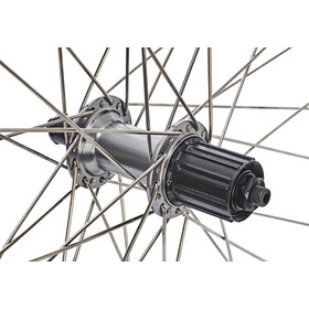 Mavic XM 117 Rear Wheel 26x1.75 Deore 8/9-speed, silver